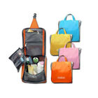 Wash Bag Cosmetic Toiletries Travel Waterproof Mens Ladies Hanging Folding
