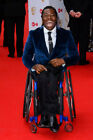 Ade Adepitan (3) British Television Presenter, Print, Picture, Poster, All Sizes