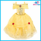 Disney Beaty and the Beast's Belle Costume for Kids sizes 4-8