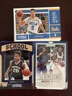 2017 Contenders Basketball Inserts Complete Your Set FREE Shipping