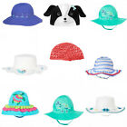 Внешний вид - Gymboree Baby and Toddler Girl Sunhat 0 3 6 12 18 2T 3T NWT Retail Store