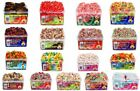 SWEETZONE JELLY FIZZY PENCILS CANDY SWEETS TUBS FAVOURS PARTY 100% HALAL HMC
