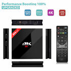 TV BOX H96 PRO Plus Amlogic S912 Octa Core Android 7.1 Set Top Box WIFI BT4.1 US