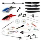 R/C Syma S032 S032G Withdrawn Radio Control 3CH Helicopter Spare Parts Accessories