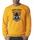 SWEATSHIRT Occupational Green Beret Special Forces Military