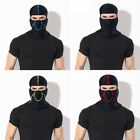 X1 Motorcycle Balaclava Neck Winter Ski Bike Cycling Face Mask Cap Hat Cover NEW