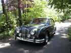 1964+Jaguar+Mark+2+%28Vicarage%29