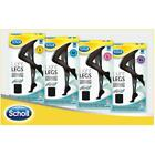 Scholl Light Legs Compression Tights 60 Den BLACK Prevent tired & achy legs NEW