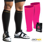 Compression Calf Sleeves For Men Women Shin Splints Running Guards Tights Socks