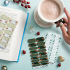 Jamberry Winter Collection Pre-Order! Half or Full Sheets! Combined Shipping!