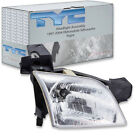 TYC Right Headlight Assembly - 1997-2004 Oldsmobile Silhouette  rd