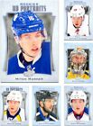 2016-17 UD Portraits **** PICK YOUR CARD **** From The Inserts SET