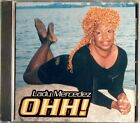 Lady Mercedez OHH! 5 Tracks Brand New And Sealed Free USA First Class Shipping