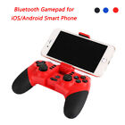 New Model X6 Bluetooth Wireless Gamepad Controller for Android iOS Smartphone