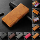 Shockproof Flip Card Slot Wallet Leather Kickstand Case Cover For Cell Phones