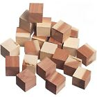 Great American Hanger Co. Cedar Wood Cubes-Balls Set of 24 NEW! Closet Drawers
