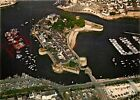 Picture Postcard; Concarneau, The Walled Town