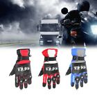 Thermal Protective Wrist PROBIKER Riding Motorcycle Racing Glove Full Fingers