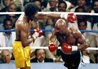 THOMAS HITMAN HEARNS 03 vs MARVIN HAGLER (BOXING) MUGS AND PHOTO PRINTS