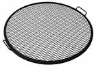 "Fire Pit Campfire Replacement Cooking Grill Grate 19 22 24 30 36 37.5 40 "" inch"