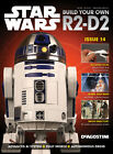 Build Your Own R2 D2 - ( R2 Spares Warehouse ) Magazine Issue