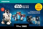 Build Your Own R2 D2 - Magazine ( Various Issues ) Star Wars r2d2 By DeAgostini £11.99 GBP on eBay