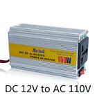Essential travel 12 DC to AC 110V Power Suppy Professional Car Inverter