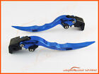 Moto Guzzi STELVIO 2008 - 2016 Long Blade Adjustable Brake Clutch CNC Levers