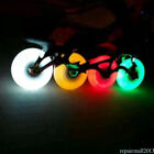 76mm Outdoor LED Inline Sliding Flash PU Roller Skate Wheels XGT6