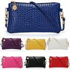 New Fashion Women Shoulder Bag Tote Messenger Leather Crossbody Satchel Handbag