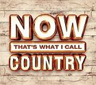 NOW THATS WHAT I CALL COUNTRY (Best Of / Greatest Hits) 3 CD SET (2017)