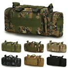 Outdoor Military Army Tactical Shoulder Bag Waist Pouch Pack Camping Bag