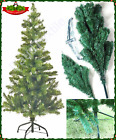 4FT & 5FT Christmas Tree Luxury Boxed Traditional Forest Green Metal Stand Xmas