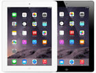 """Apple iPad 2 64GB WiFi + 3G (AT&T) 9.7"""" Tablet - Black or White"""