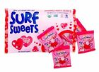 Surf Sweets Organic Fruity Hearts Party Pack 10 Oz Bags (12 Count)