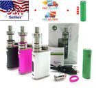 Eleaf iStick PICO 75W Vape MOD Electronic Vaping Box Pen 1 FREE 18650 Battery