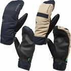 Oakley 2017 Roundhouse Thinsulate Training Mitts Mens Thermal Winter Mittens