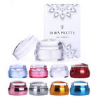 Clear Chess Jelly Silicone Nail Art Stamper Scraper Stamping Tools Born Pretty