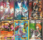 Pokemon Cards - XY Break Through Set - EX / Full Arts - Select Your Card - Mint
