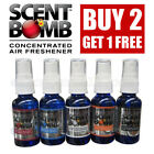 Внешний вид - *BUY 2 GET 1 FREE* SCENT BOMB 100% Concentrated Air Freshener Spray (5 Scents)