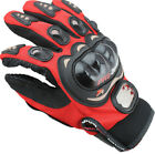 Adult motorcycle Racing sports Full Finger Gloves Riding Bike MTB Protective New