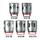 9PCS Smok TFV12 Cloud Beast King Coil V12 T12 Replacement for TFV12 Tank ( US )
