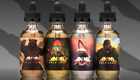 ANML Unleashed 60ML ALL FLAVORS! FREE USA SHIPPING!! looper unleasher reaver