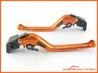 Ducati 749 999 S R 2003 - 2006 Long Adjustable Carbon Fiber Brake Clutch Levers