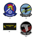 US Navy Electronic Attack Squadron VAQ 131, 133, 135, 136, 138, 140, 141, 142
