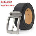 Top quality Luxury design belt alloy buckle Mens Belts 100% cowhide Leather belt