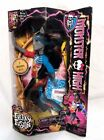 MonsterHigh Doll - Item # 103 ZombieUnicorn - Neighthan Rot - Freaky Fusion