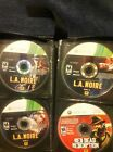 Microsoft Xbox 360 Games *Collection of 55 assorted games