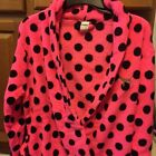 Victoria Secrer robe from pink new package