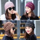 Women Cotton Hat Hair Loss Cancer Chemo Beanie Scarf Baggy Cap Turban Hijab Wrap